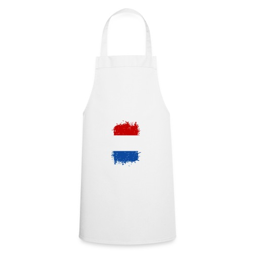 Niederlande - Kochschürze