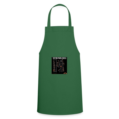 tatoo - Tablier de cuisine