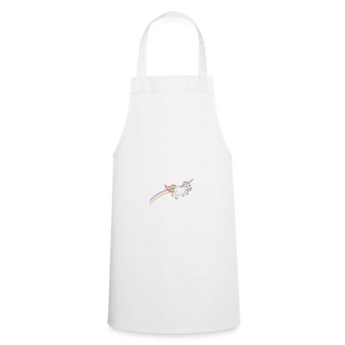Branding EinhornGang - Kochschürze