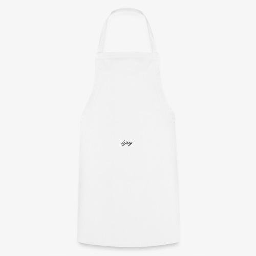 Luxury-Lujo - Grembiule da cucina