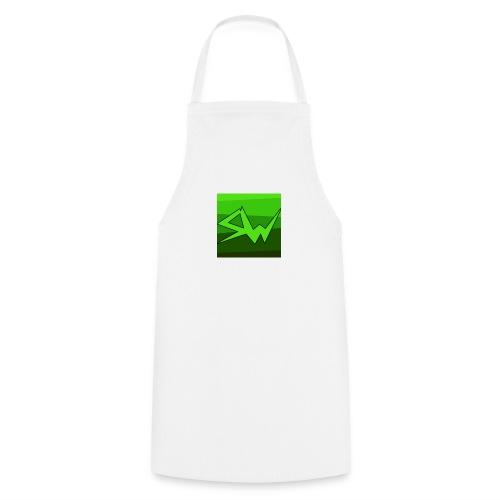 SoupWizard Logo - Cooking Apron