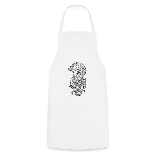 Le Loup Fenrir - Tablier de cuisine
