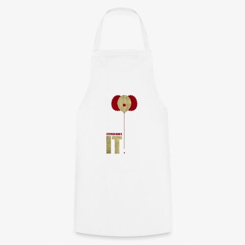 IT - Delantal de cocina