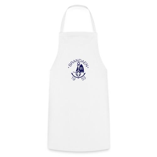brandaen logo blauw - Keukenschort