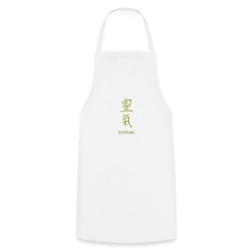 kanji oro - Grembiule da cucina