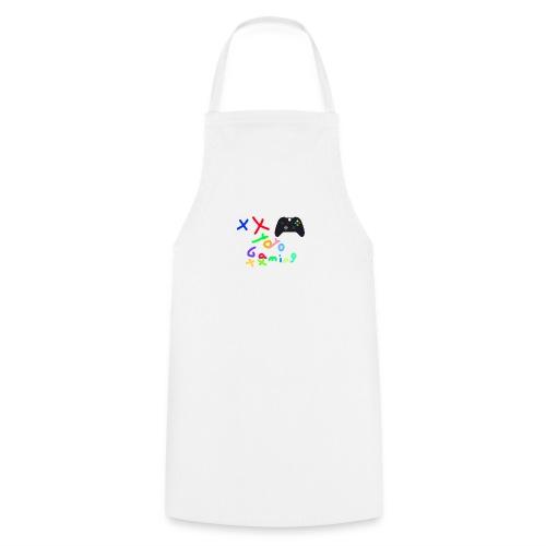 xXYoYoGamingXx 3 - Cooking Apron