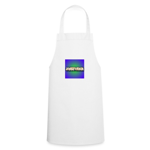 JAMIEFARNON desgin - Cooking Apron
