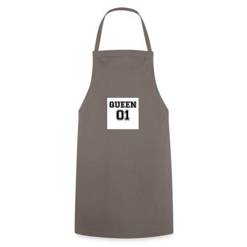 Queen 01 - Tablier de cuisine