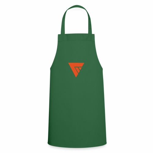 Logo Team Mutation - Tablier de cuisine