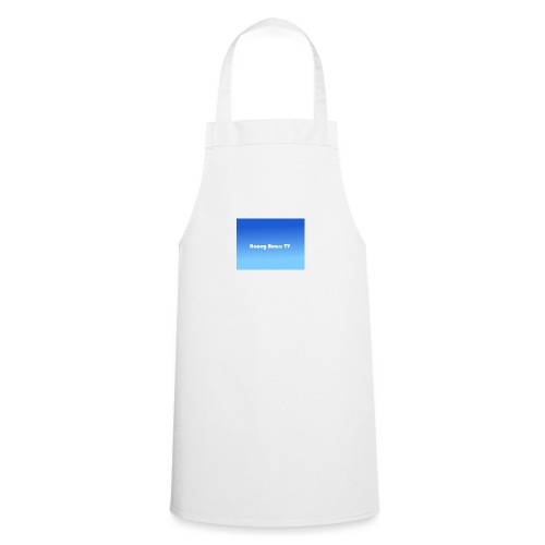 Honey Bears TV Merch - Cooking Apron