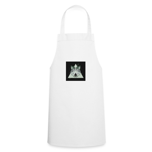 Geo wolf - Cooking Apron
