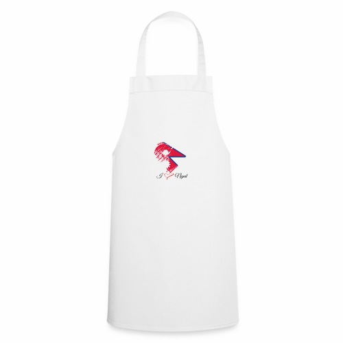 Nepali lovers - Cooking Apron
