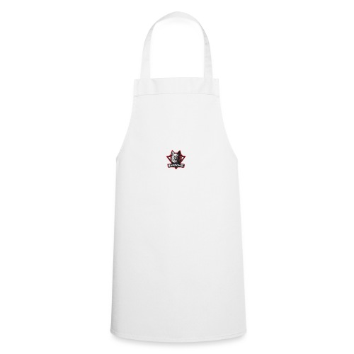 logo wolf - Tablier de cuisine