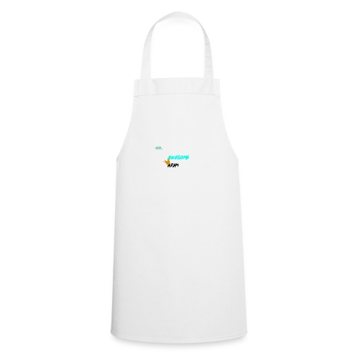 king awesome - Cooking Apron