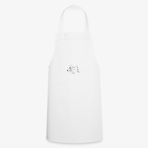 fish - Cooking Apron