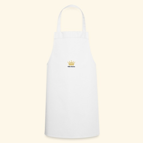 youtube 2 - Cooking Apron