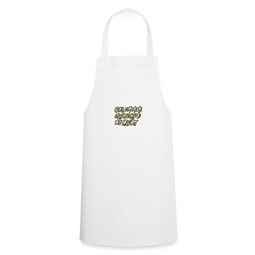 Mums Credit Card - Cooking Apron