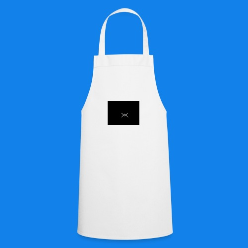 nuevo comienzo - Delantal de cocina