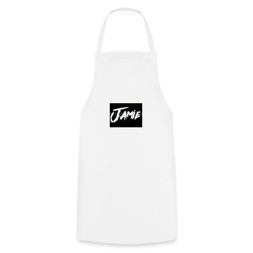 Jamie - Keukenschort
