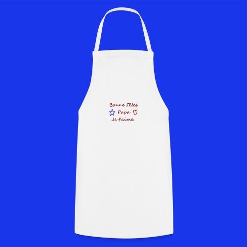 papa - Tablier de cuisine