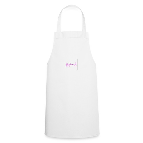 970428 - Cooking Apron