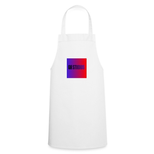 ICONNNN123321 - Cooking Apron