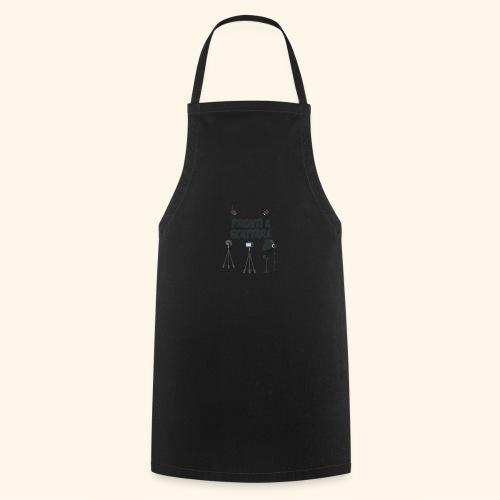 pronti a scattare - Grembiule da cucina