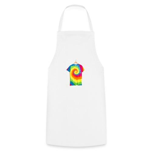 tie die - Cooking Apron