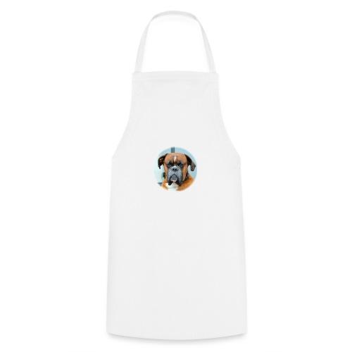 Funny Dog - Kochschürze