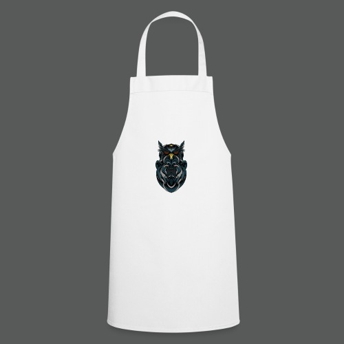 animal art work - Cooking Apron