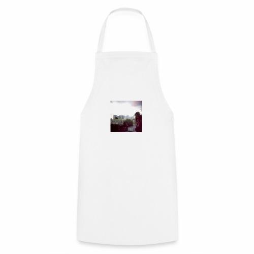 Original Artist design * Blocks - Cooking Apron