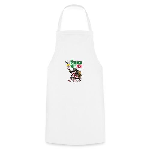dschungelbanane - Kochschürze