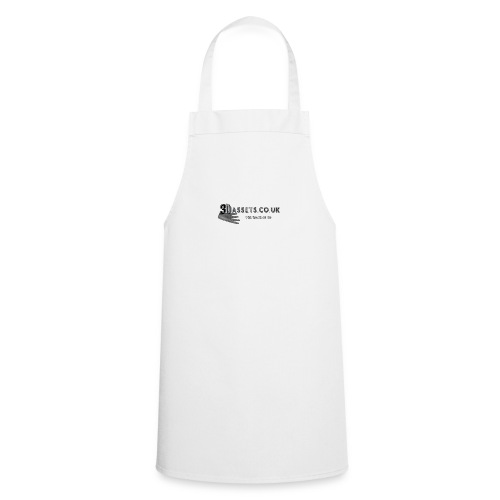 3dassets co uk logo - Cooking Apron