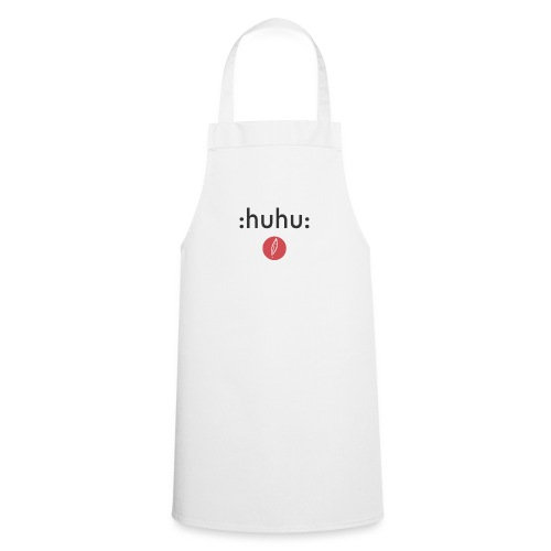 Code - :huhu: - Tablier de cuisine