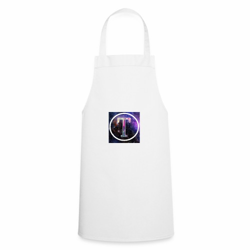 TylerSD210 Lgo - Cooking Apron