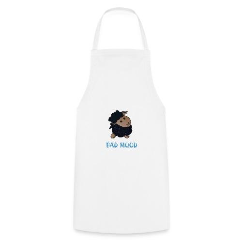Badmood - Gaspard le petit mouton noir - Tablier de cuisine