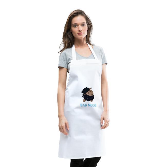 Badmood - Gaspard le petit mouton noir