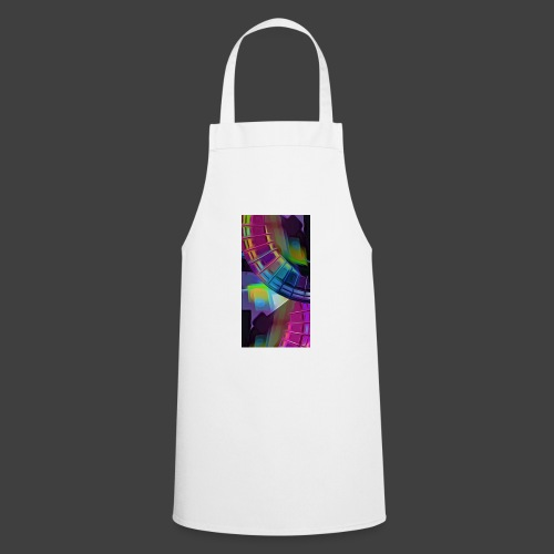 2 Directions - Cooking Apron