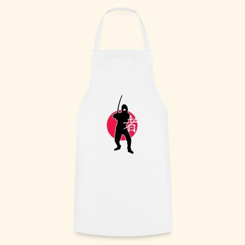 Ninja - Kochschürze