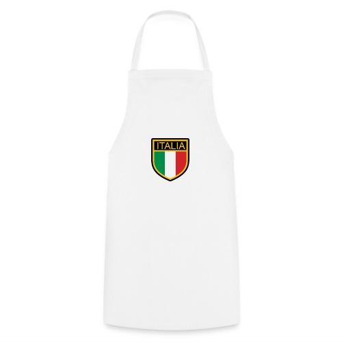 SCUDETTO ITALIA CALCIO - Grembiule da cucina