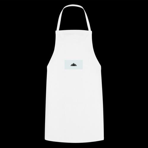 montain - Delantal de cocina