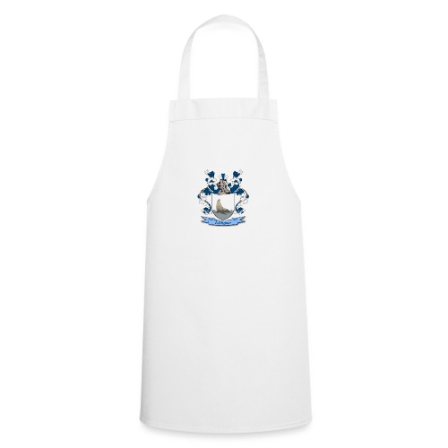 Lithgow Family Crest - Cooking Apron