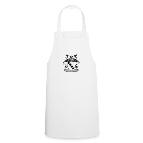 McGinley Family Crest - Cooking Apron