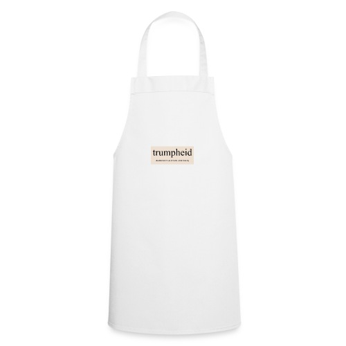 trumpheid - Cooking Apron