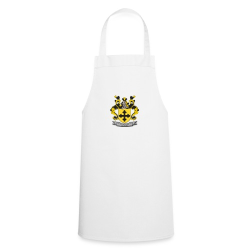 Lamplugh Family Crest - Cooking Apron
