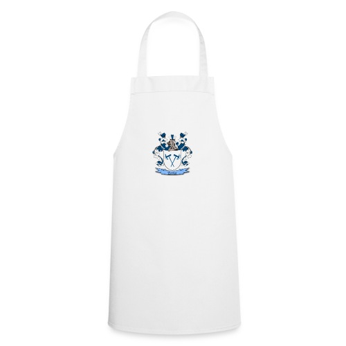 Eccles Family Crest - Cooking Apron