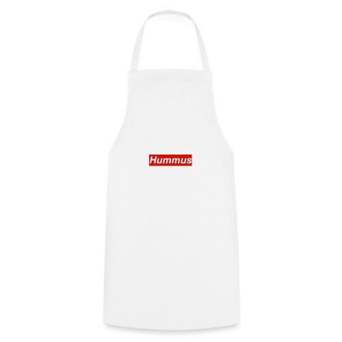 Hummus hoodie - Cooking Apron