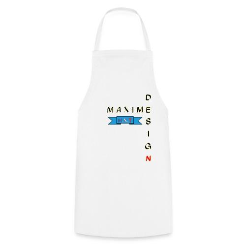 design MAIME M.X.T - Tablier de cuisine