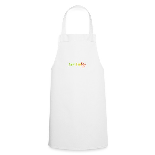 Pure I-tality - Cooking Apron