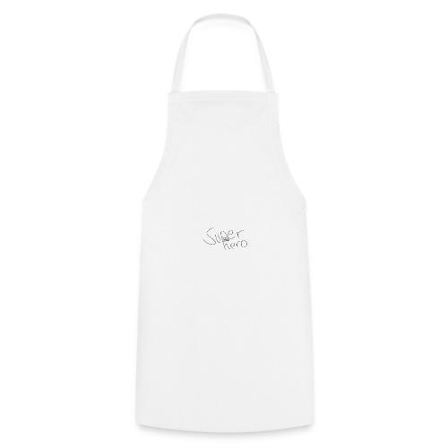 SUPERHERO - Kochschürze